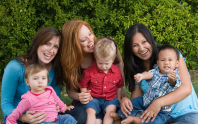 Sky View Ministry to Moms