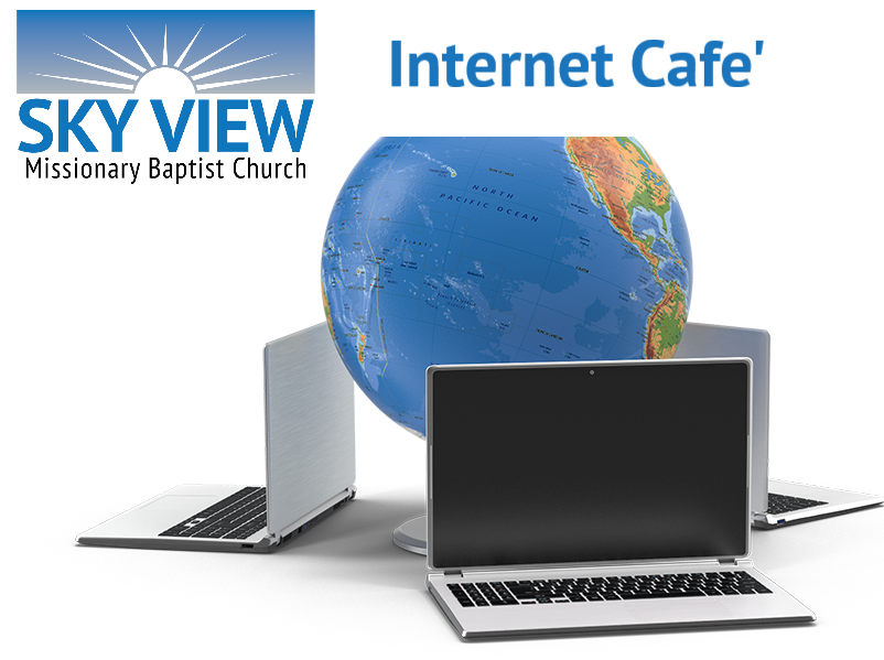 Sky View to Offer an Internet Cafe